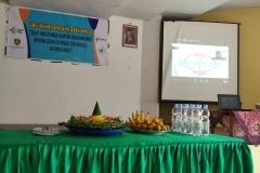 Perayaan Hari Kesehatan Jiwa Sedunia