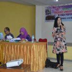 Survey Simulasi Akreditasi RSKD Provinsi maluku 14-16 Desember 2017