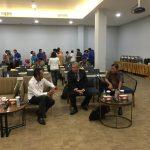 Workshop Komite Medik & Clinical Pathway Terintegrasi, 14 April 2018.