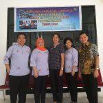Peresmian Poliklinik & Syukuran Akreditasi RSKD Provinsi Maluku