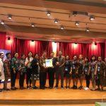 Tim RSKD Belajar Ke Taiwan